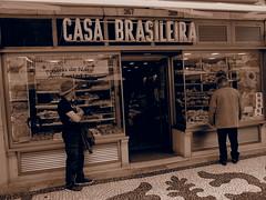 Brasilian Cafe, Lisboa!