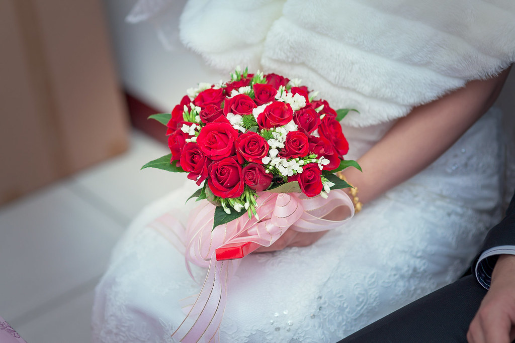 嘉呈&敏媛Wedding-50