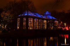 Hortus Botanicus (Travel4Two) Tags: amsterdam c0 s0 amsterdamlightfestival adl0 4550k 2014l