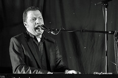 """Dale Storr Band at the Heathlands Boogaloo Blues Weekend December 2014 • <a style=""""font-size:0.8em;"""" href=""""http://www.flickr.com/photos/86643986@N07/16153962821/"""" target=""""_blank"""">View on Flickr</a>"""