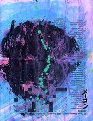 Large Helpful Planet II (Marc-Anthony Macon) Tags: art folkart outsiderart folk surrealism dada surrealist dadaism dadaist bulldada neodada dadaísmo neodadaism