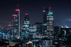 The Silence (_Mrcoleman) Tags: london rooftop beautiful architecture canon cityscape cityviews 24105mm nightphotograpghy