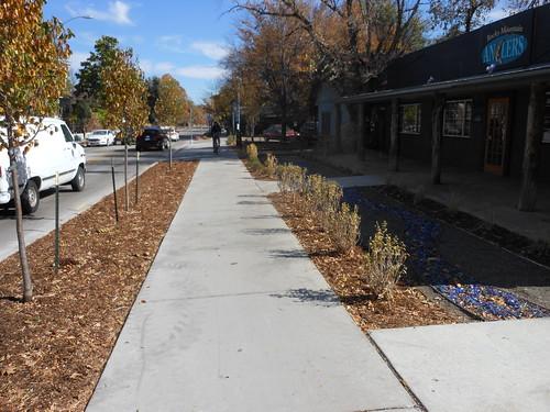Photo - Arapahoe Avenue Reconstruction (After)