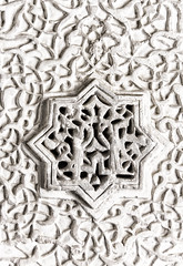 Star Detail (foto.jam) Tags: old detail architecture patterns islam scenic carving historic adventure morocco berber fez maghreb medina madrassa oldcity fes oldworld bou intricate medersa bouinaniamedersa inania almoravid