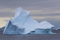 Iceberg (Baractus) Tags: ice berg john point antarctica le portal iceberg peninsula oates antarctic boreal inthewakeofshackleton