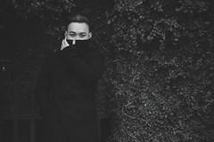Andrew Pham (DragonNT and DoubleTL) Tags: bw white lake black west cool nikon handsome andrew vietnam hanoi nam ni h h ty vit k 18105mm d7100 doubletl dragonnt