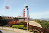 Golden Gate Bridge from San Francisco - 2016 (tonopah06) Tags: sanfrancisco california ca goldengatebridge ftpoint ggb 2016
