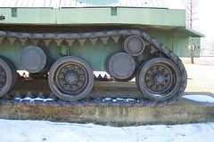 """T-92 Light Tank 32 • <a style=""""font-size:0.8em;"""" href=""""http://www.flickr.com/photos/81723459@N04/26515651530/"""" target=""""_blank"""">View on Flickr</a>"""