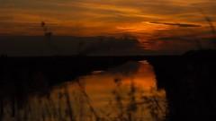 Smoke of a Plane Crash. www.VictorRoblesPhotography.com #VictorRoblesPhotography  #Atardecer #Atardeceres #Sunset #Sunsets #Dusk (VRoblesPhoto) Tags: sunset atardecer dusk sunsets atardeceres victorroblesphotography