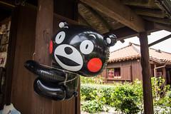 How come you are in Okinawa, Kumamon? (anthonyleungkc) Tags: lumix hongkong olympus panasonic okinawa asph f28 omd lightroom 2016 vario m43 mft em5 okinawaworld 1235mm microfourthirds kumamon x1235
