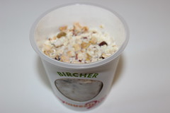 #398 Bircher Msli (Like_the_Grand_Canyon) Tags: food granola frhstck msli