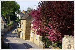 Church Hill (Lotsapix) Tags: houses streets building northampton northamptonshire moulton