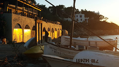 Sunset (Tim Cunningham's Images) Tags: spain ibiza balearics