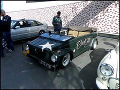 VW Trekker Coventry. (nexapt101) Tags: vw trekker coolflo