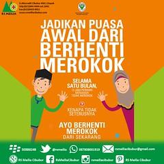 Hikmah #puasa #ramadhan #bulan #suci #ibadah #sehat #rsmeilia #cibubur #depok #cileungsi #bekasi #bogor #jakarta (yudhihertanto1) Tags: rsmeilia bogor cileungsi suci bekasi ramadhan jakarta sehat cibubur ibadah depok puasa bulan