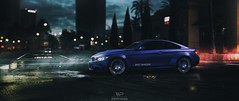 Need For Speed (mr.xeLa) Tags: nfsphotosets nfs bmw speedhunters