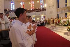 Sfinţire de diaconi  (11)