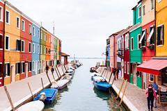Burano (Jrme...) Tags: italien venice italy colors island iso200 it 40mm venezia f8 burano veneto canonef40mmf28stm