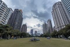 Taichung's 7th Redevelopment Zone  (IAN TSE) Tags: zone  redevelopment