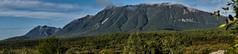 Panorama  , - Russia, Sakhalin (Tatters ) Tags: panorama mountain russia pano ridge sakhalin   tikhaya  oloneo 2012