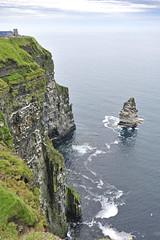 Cliffs of Moher (Manolo Blanco) Tags: irlanda ireland cliff moher clare wild atlantic way acantilados