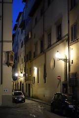 Florenz bei Nacht008 (Roman72) Tags: italien architecture stadt architektur firenze nightshots oldcity ville florenz nachtaufnahmen