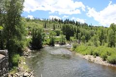 Colorado River (Jeffrey Beall) Tags: colorado river hot sulphur springs