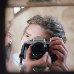 Nikkormat FT2 Nikkor 50mmF2 Kodak Portra 400 (jeanchristophe.jacques) Tags: film kodak 400 nikkor portra nikkormat ft2 50mmf2