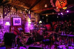 bakehouse Undertow gig 250616 (robertmilesdesign) Tags: livemusic gigs recordingstudio bakehouse musicproduction melbournemusic australianmusic markseymour livemixing theundertow australiangigs liverecordings scrapmuseum