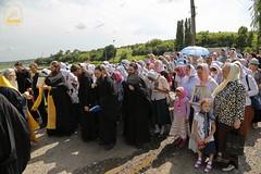 A cross procession from the village of Nikolskoe to the village of Adamovka / Крестный ход из Никольского в Адамовку (39)