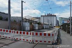Baustelle Bahnhofsplatz 58 (Susanne Schweers) Tags: max baustelle architektur bremen gebude architekt citygate hochhuser bahnhofsplatz dudler bebauung