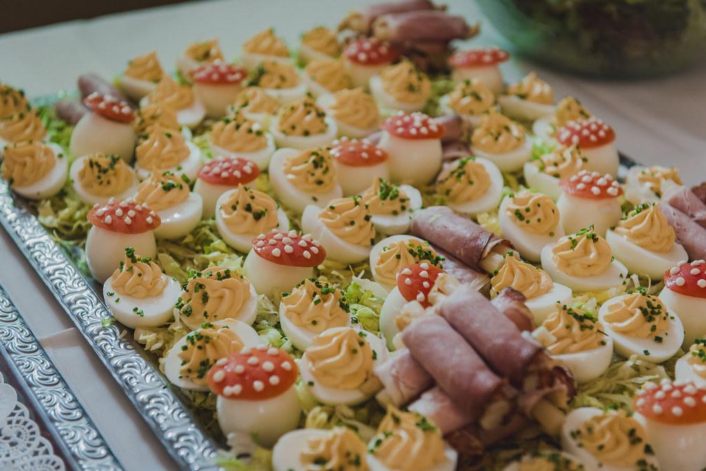 Der 70er Brunch Auf Der Schallaburg (Renaissanceschloss Schallaburg) Tags:  Veranstaltung Cuisine Retro Schlossrestaurant