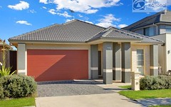 19 Peppermint Fairway, The Ponds NSW