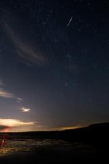 Persied Meteor Shower 2017 (bartlepm) Tags: perseid meteor 2016 nikon ohio warren county
