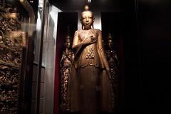 Buddha (George De) Tags: london hornimanmuseum hornimangardens buddha