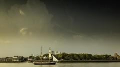 _MG_9080 MORGENSTER (lee.45) Tags: unitedkingdom sailroyalgreenwich tallships thames historicships historic riverthames river sails morgenster greenwichtunnel
