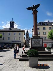 Kriegerdenkmal (Yvonne IA) Tags: germany badhomburg kriegerdenkmal warmemorial