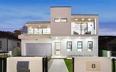 8 Treloar Avenue, Mortdale NSW