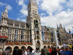 Munich Cityhall (ARSW) Tags: munich cityhall mnchen rathaus