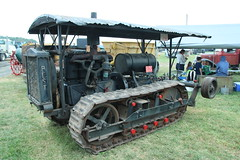 IMG_0603 (Cale Leiphart) Tags: maryland antique farm marylandsteamhistoricalsociety arcadia best crawler