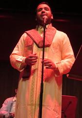 Marouane Hajji & Ikhwan Al-Fann (2016) 02 (KM's Live Music shots) Tags: worldmusic morocco samaa sufimusic andalusimusic arabicmusic marouanehajji transcenderfestival miltoncourt