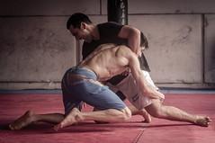 Entram Chronicles Pro Team (Tj Cowboy) Tags: 2013 d90 march nikon nikond90 tijuana fight fighter mixedmartialarts mma people portrait training wrestling fitness sport