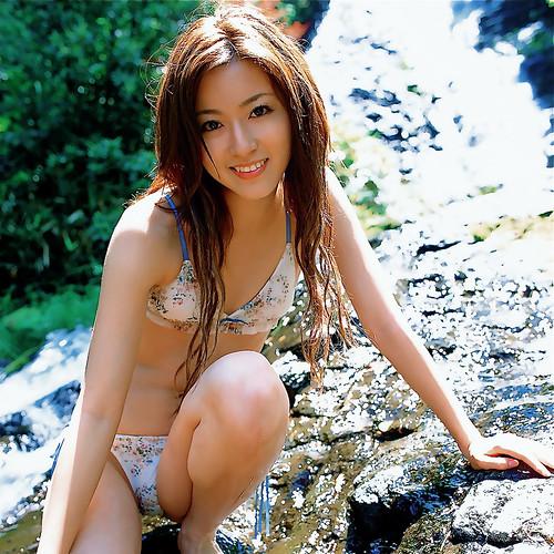 松山まみ 画像20
