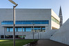 New Public Library In Dun Laoghaire, Officially Called DLR Lexicon Opened To The Public Today And It Is Worth Visiting Ref-100578