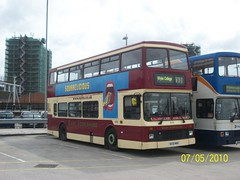 633 S633MKH on 930 (1) (dearingbuspix) Tags: eastyorkshire 633 eyms s633mkh