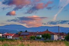 Ribeira Sacra - Galice - Espagne - 140 Rosende éoliennes au loin (paspog) Tags: spain galicia espagne spanien renewableenergy éoliennes greenpower galice ribeirasacra rosende énergierenouvelable électricitéverte