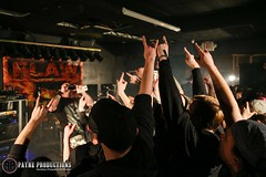 FLAW 2015 O'Sheckys Live Payne Productions (payneproductions2013) Tags: kentucky columbusohio louisville flaw payback numetal metalband rockphotographer chrisvolz musicphotog payneproductions osheckyslive coreysturgill ryanjuhrs jaydaunt
