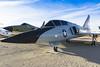 Convair F-106B Delta Dart, s/n 59-0158