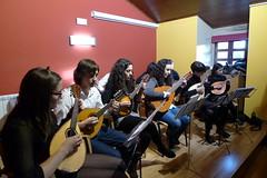 Festival de Reis do ano 2013  na Casa da Cultura de Sandiás (Ourense) (Xav Feix) Tags: rural galicia rondalla música cultura nadal ourense coro actuación sandiás