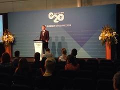 2014 G20 Leaders' Summit